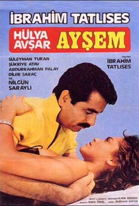Aysem ((1984))