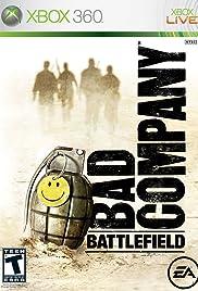 Battlefield: Bad Company(2008) Poster - Movie Forum, Cast, Reviews