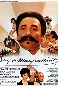 Primary photo for Guy de Maupassant