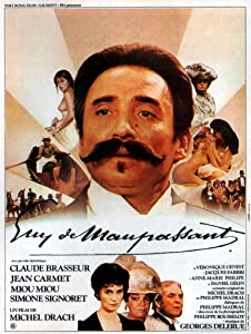 Movie latest download Guy de Maupassant France [320x240]