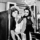Nikos Galanos and Tasso Kavadia in I amartia tis omorfias (1972)