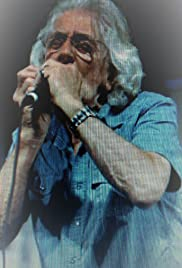 John Mayall: Live in Concert Tour Poster