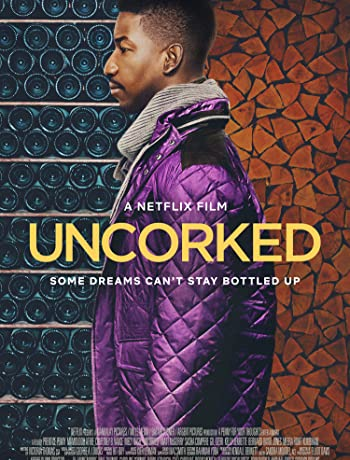 Uncorked (2020) 1080p