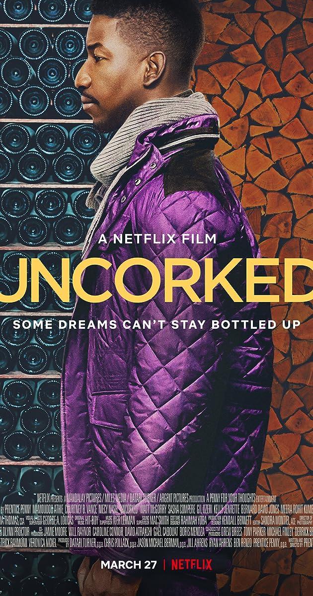 Uncorked (0) Subtitles
