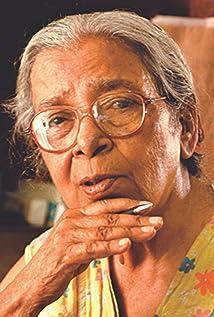 Mahasweta Devi Picture