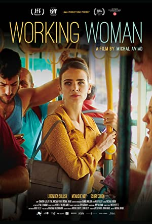 Where to stream Working Woman