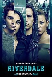 Riverdale Poster - TV Show Forum, Cast, Reviews