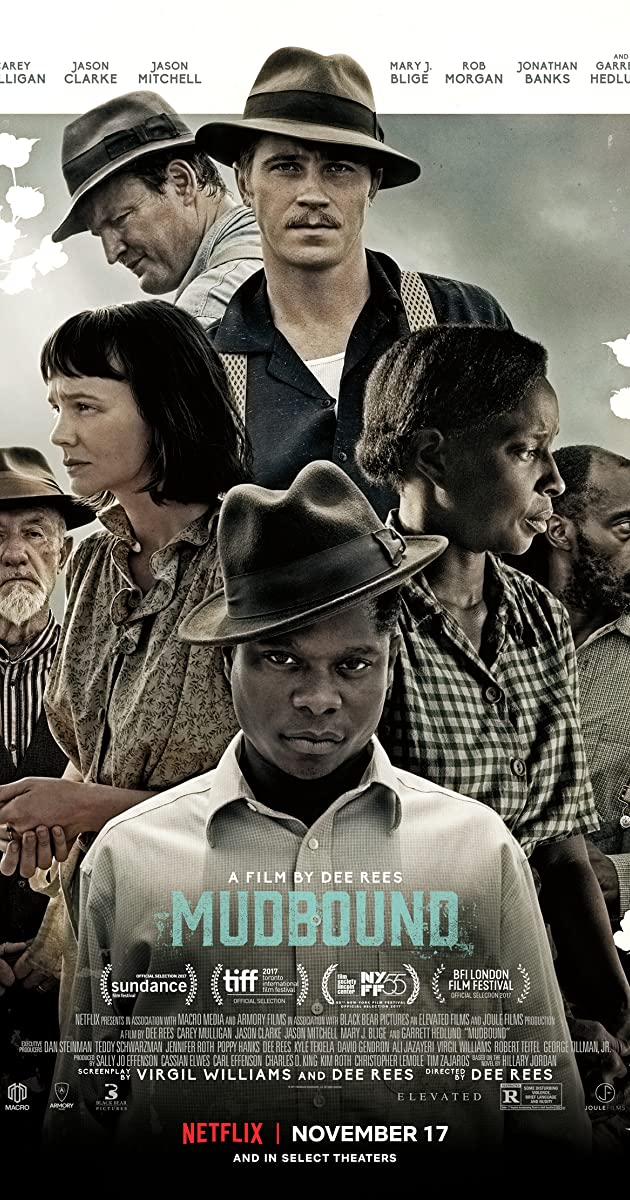 Subtitle of Mudbound