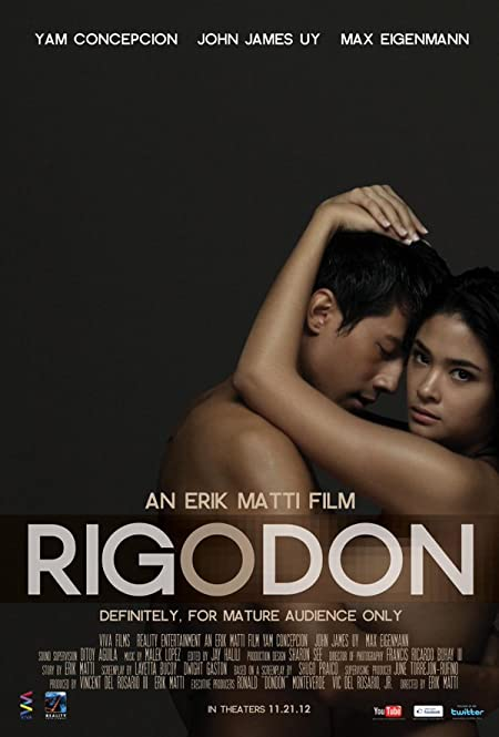 [18+] Rigodon (2020) Filipino 720p DvD-Rip x265 AAC 500MB