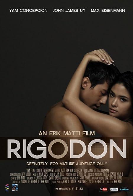 Rigodon (2012) Filipino Movies 480p 400 MB with  Subtitle