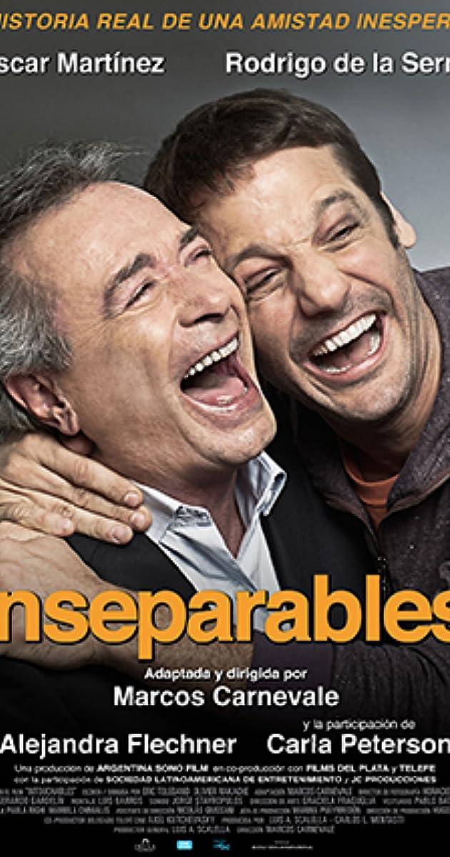 Inseparables (2016) - IMDb
