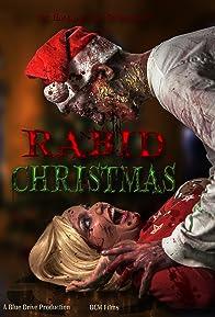 Primary photo for Rabid Christmas