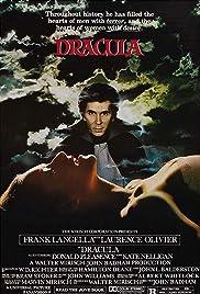Póster Drácula