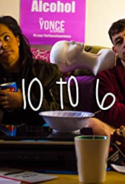 10 to 6 Poster