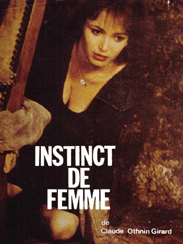 Dominique Laffin in Instinct de femme (1981)