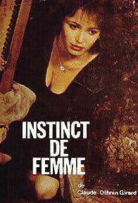 Primary photo for Instinct de femme