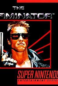 The Terminator Poster - Movie Forum, Cast, Reviews