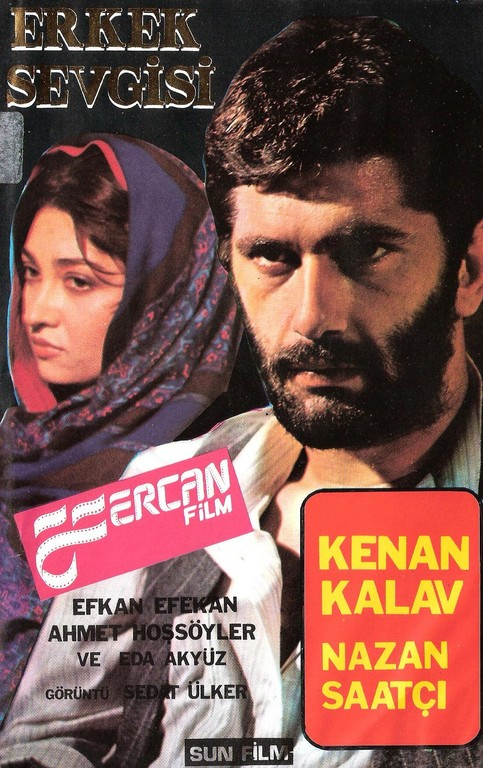 Erkek sevgisi ((1987))