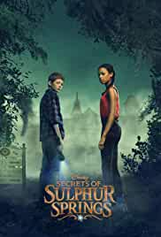 Secrets of Sulphur Springs (2021) Season 1 HDRip English Web Series Watch Online Free