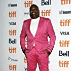 Tituss Burgess at an event for Dolemite Is My Name (2019)