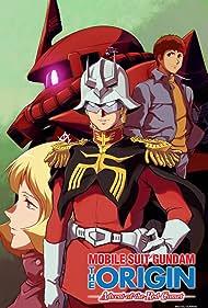 Kidô Senshi Gundam Ji Orijin Zenya Akai Suisei (2019)