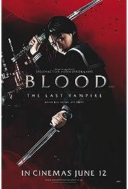 Blood: The Last Vampire (2009) film en francais gratuit