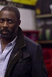 Idris Elba: King of Speed Poster
