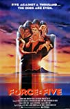 Force: Five poster thumbnail