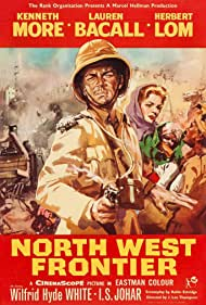 North West Frontier (1959) Poster - Movie Forum, Cast, Reviews