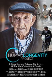 The Human Longevity Project Poster