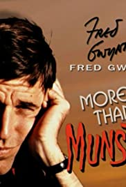Fred Gwynne: More Than a Munster Poster