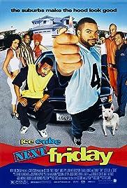 Friday movie new porn star