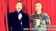 Mario Acevedo, Best Selling Author