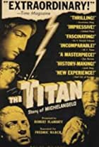 The Titan: Story of Michelangelo