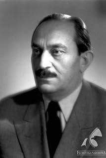 Ludwik Starski Picture