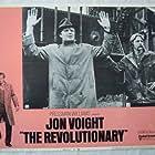 Jon Voight and Seymour Cassel in The Revolutionary (1970)