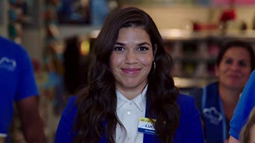 Superstore: Amy's Awkward Goodbye Video Edited By Mateo