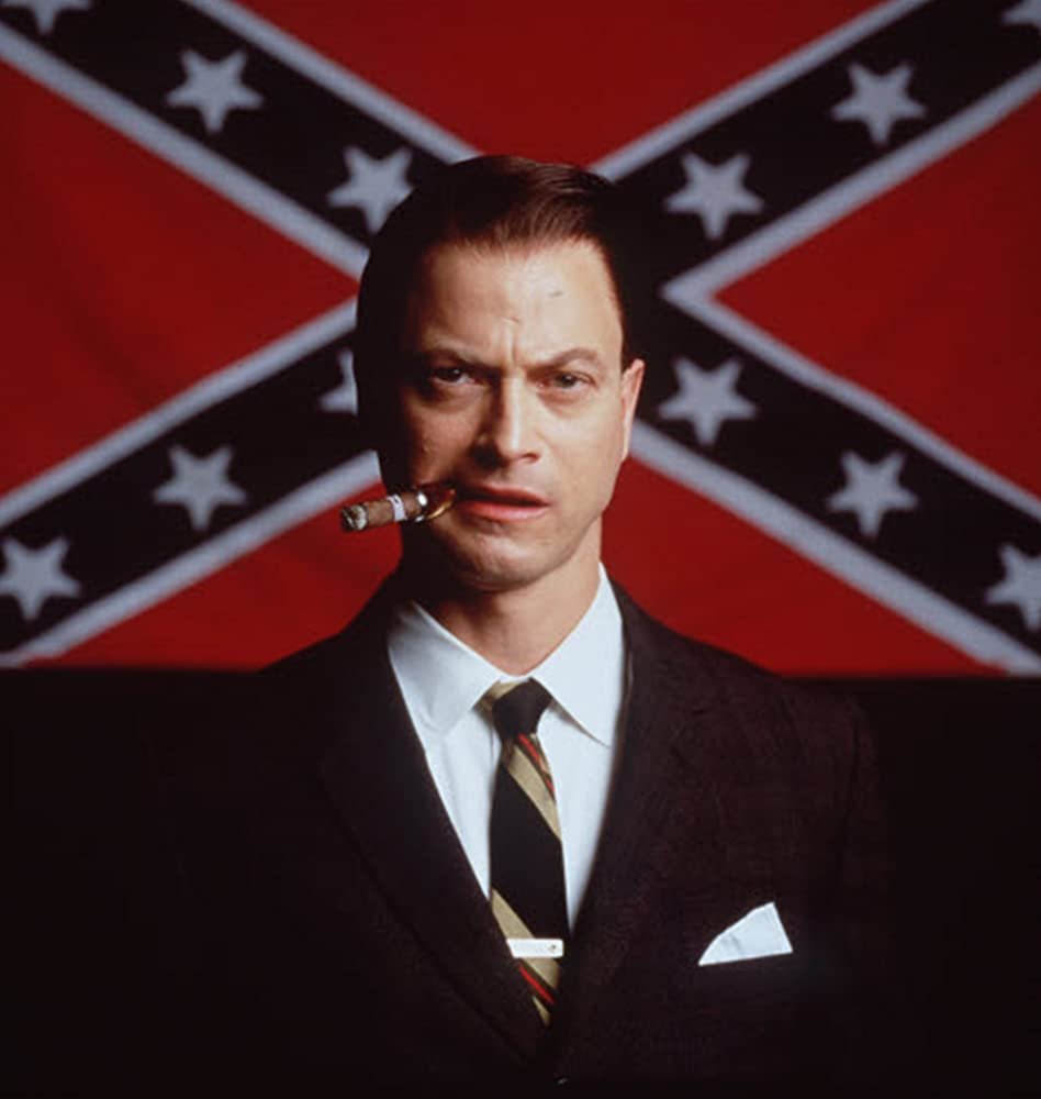 Gary Sinise in George Wallace 1997