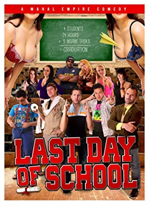 Permalink to Movie Last Day of School (2016)