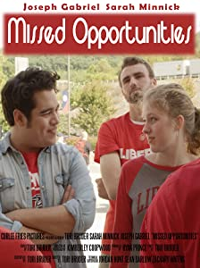 Watch online latest movies hollywood Missed Opportunities by Sean Barlow [1280p]