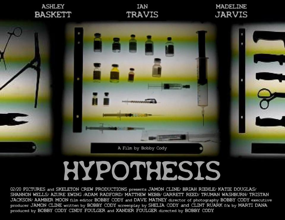 Hypothesis (2012)