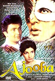 Ajooba (1991) full movie thumbnail