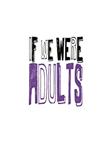 New movie video mp4 download If We Were Adults [480x854]