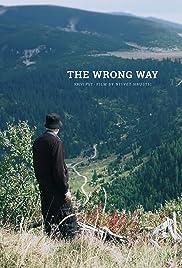 The Wrong Way Poster