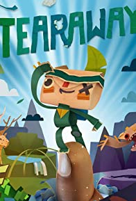 Primary photo for Tearaway