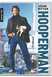 Goodnight, Sweet Hooperman Poster