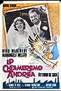 Lo chiameremo Andrea (1972) Poster