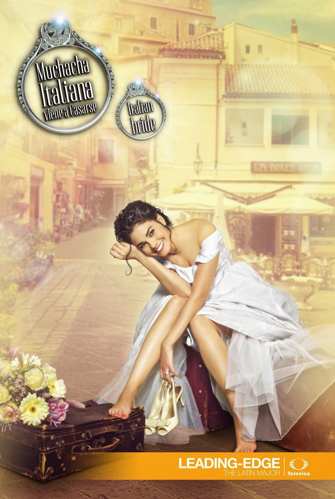 Italian Bride (Hindi Dubbed) Season 1 Episode 6 Hindi 720p WEB-DL 400MB Download