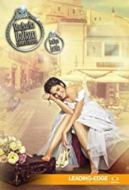 Italian Bride Poster