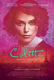 Watch Movie Colette (2018)